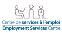 Logo Employment Services Centre