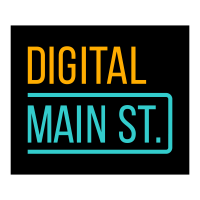 Digital Main Street logo