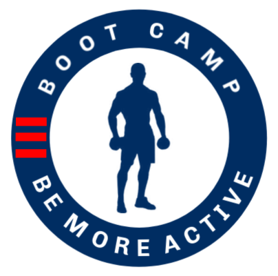 Bootcamp Be More Active Logo