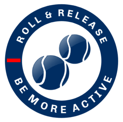 Roll Release Be More Active Logo