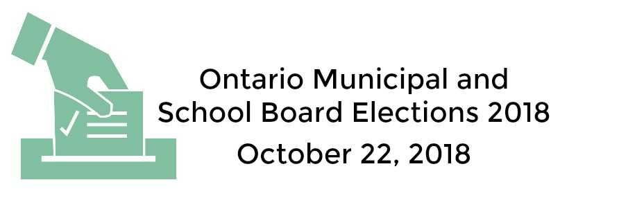 Municipal and Schoolboard Elections